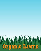 organic lawns, by Natural Lawna and Garden - Reno, nv